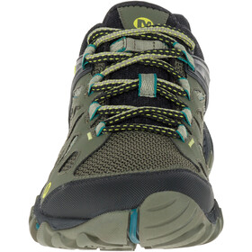 Merrell All Out Blaze Aero Sport Sko Herrer, dusty olive